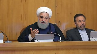 Iran's Ultimatum Could Sink Europe's Support For The Nuclear Deal