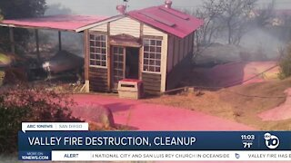 Alpine Dog Ranch saved in Valley Fire