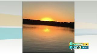 Morning Blend Picture of the Day - Video