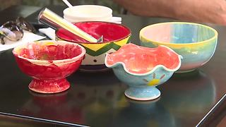 Ice cream fundraiser helps the Idaho Food Bank fight hunger with empty bowls