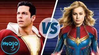 Marvel vs DC: Who Will Reign Supreme In 2019? - Video