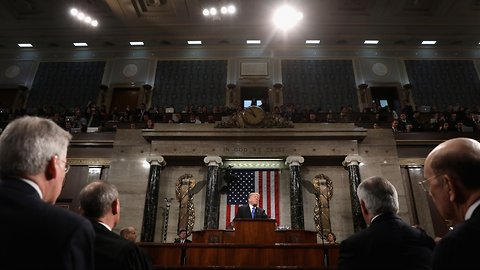 How the Prime-Time State of the Union Came To Be