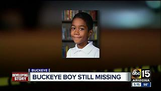 Jesse Wilson still missing after 1 year, police investigating leads - Video