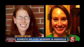 Domestic Violence: A Largely Underreported Crime - Video