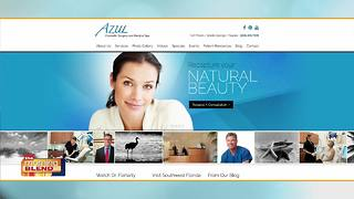 Azul Cosmetic Surgery And Medical Spa: Natural Lift With Patrick Flaharty - Video