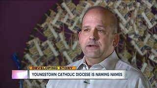 Catholic Diocese of Youngstown releases names of clergy accused of sexual abuse