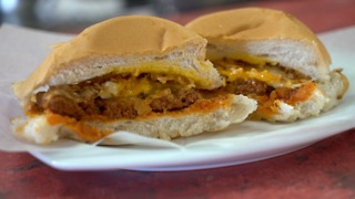 Where to Eat South Florida's Finest Frita, Miami's Signature Cuban Burger - Video