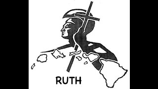 BIBLE SERMONS: JESUS in the book of RUTH