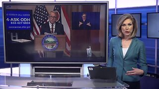 DeWine's response to COVID-19 garners national attention