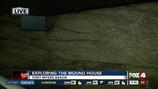 Exploring the Mound House: Learning more about early SWFL residents