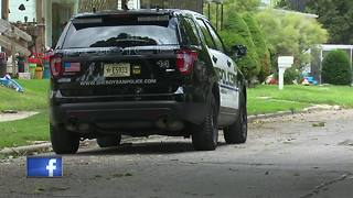 Sheboygan Police searching for two men after 25-year-old shot - Video