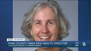 County hires new public health director
