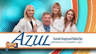Azul Cosmetic Surgery and Medical Spa: eyelids - Video