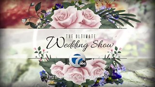 2019 Ultimate Wedding Show