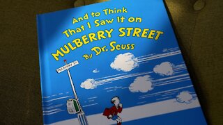 6 Dr. Seuss Books Pulled By Publisher Over Racist Imagery