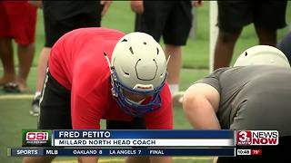 OSI Pigskin Preview: Millard North