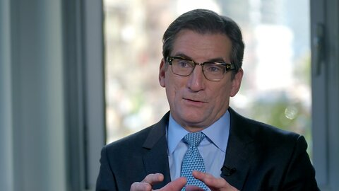 Former Nasdaq CEO Challenges Call For More Wall Street Reform