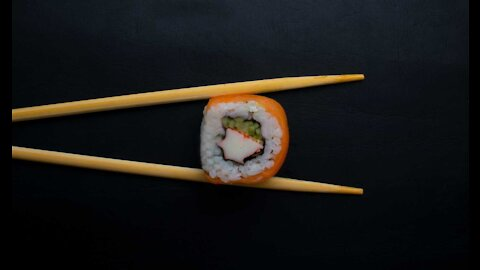 How to Survive Eating Bad Sushi