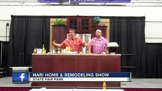 NARI Home & Remondeling Show - Video