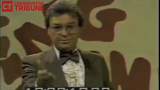 Serial Killer On Game Show - Video