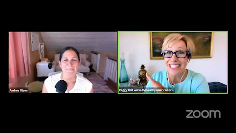FREEDOM LEARNING with ANDREA OLSON