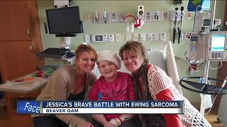 Beaver Dam teen remembered for her sass - Video