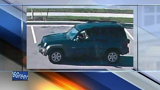 Oshkosh Police looking for owner of car possibly related to death investigation - Video