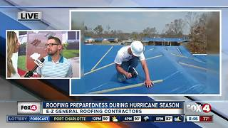 Tips on protecting your home this hurricane season - Video