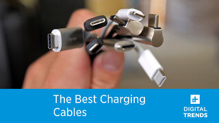 The Best Charging Cables - Buying Guide