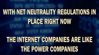 Net neutrality: What it is and why you should care - Video