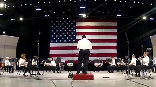 Beale Park Band Fourth of July Concert