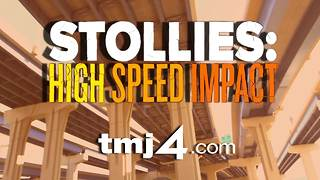 High Speed: Stollies Music Video
