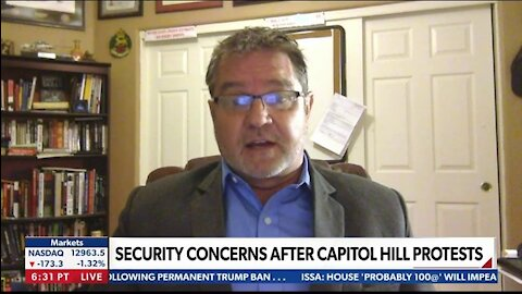 Mark Spicer / CEO, Osprey Group USA - FEDERAL PROBE OPENED IN DEATH OF CAPITOL HILL OFFICER