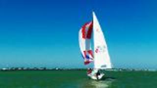 Sailing Tips - Windward Douse - Video