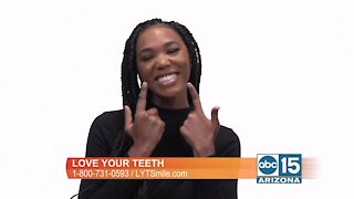 Do you Love Your Teeth? Check out this NEW way to whiten your smile
