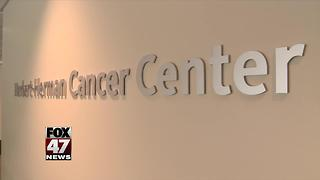 Sparrow to open new cancer center - Video