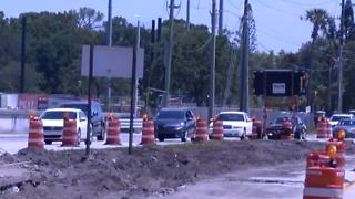 Concerns over street widening project