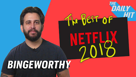 The Best Netflix Original Movies of 2018