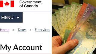 You Could Have Thousands Of Dollars In Unpaid Cheques From The CRA