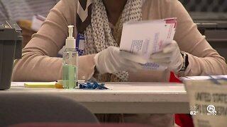 Coronavirus concerns could affect voting