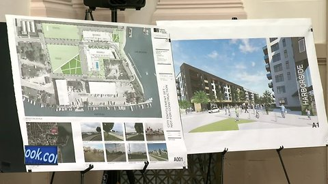 Racine apartment complex to bring in hundreds of residents