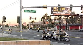 Study: Nevadans among nation's best drivers