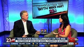 Connecting you with Mike Hart: May is Mental Health Awareness Month
