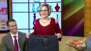 Blend Extra: Reversing Decades of Weight Issues - Video