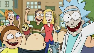 Rick And Morty - Every Reference In Season 1 - Video
