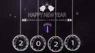 Happy New Year from U.S. Army Europe and Africa