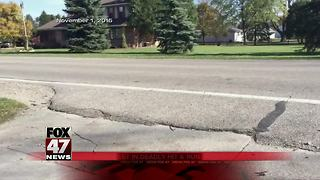 Family searches for answers 2 years after CMU student killed in hit & run - Video