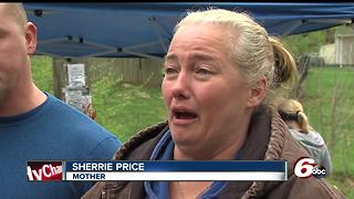 Friends and family honor life of Jaime Beasley - Video