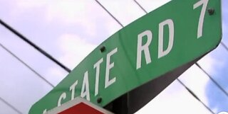 Controversy over proposal for State Road 7 extension