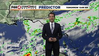 Web Weather Sunday - Video